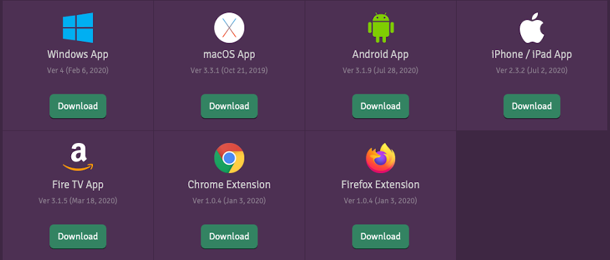 smartydns apps