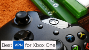 best vpn for xbox one