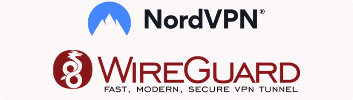 nordvpn and wireguard